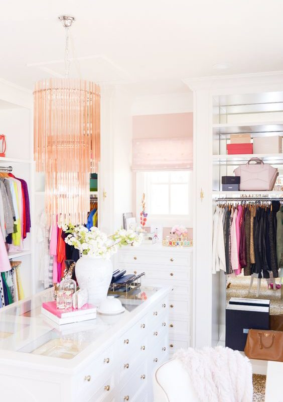 Creating your Dream Closet with Arhaus