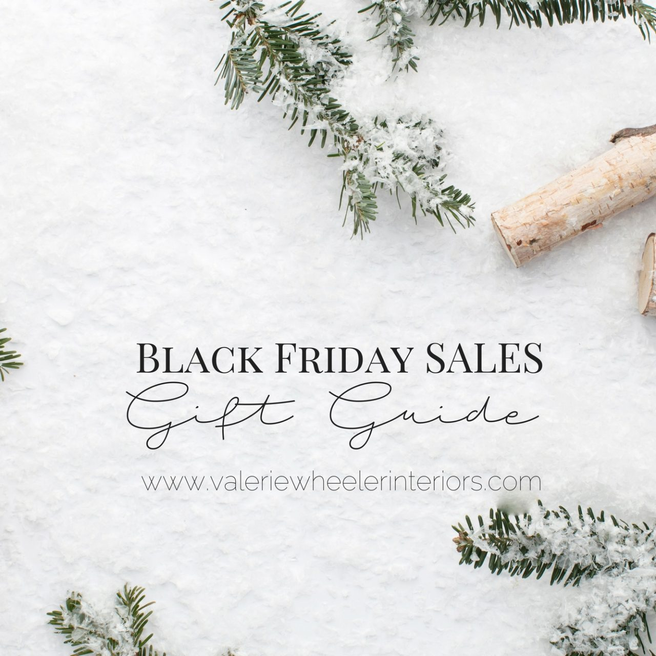 The Best Black Friday Sales!