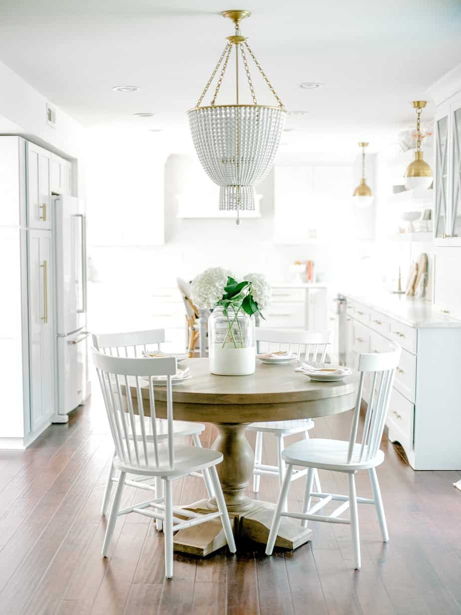 My Home on Style Me Pretty! - Valerie Wheeler Interiors